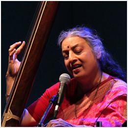 Ashwinitai Bhide-Deshpande