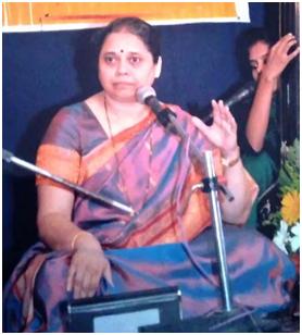 Madhuvanti Deo