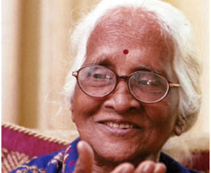 Padmavati Shaligram-Gokhale