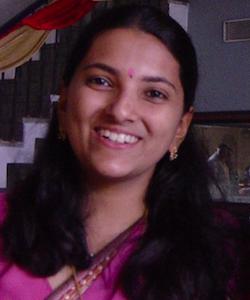 Dr. Radhika Joshi Ray