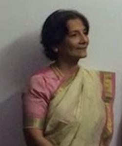 Dr. Veena Joshi